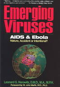 Emerging Viruses 0 9780923550127 0923550127