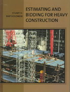 Estimating and Bidding for Heavy Construction 1st edition 9780135983270 0135983274