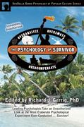 The Psychology of Survivor 1st Edition 9781933771052 1933771054