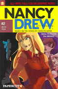 Nancy Drew #2: Writ in Stone 2nd edition 9781597070027 1597070025