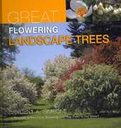 Great Flowering Landscape Trees 0 9781883052539 188305253X