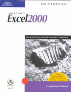 New Perspectives on Microsoft Excel 2000, Comprehensive Enhanced 2nd edition 9780619044275 0619044276