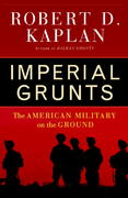 Imperial Grunts 1st Edition 9781400061327 1400061326