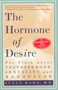 The Hormone of Desire 0 9780609803868 0609803867
