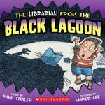 The Librarian from the Black Lagoon 0 9780613034609 0613034600