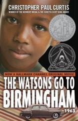 The Watsons Go to Birmingham 1963 1st Edition 9780613034944 0613034945