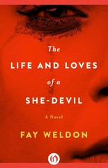 The Life and Loves of a She-Devil 1st Edition 9781480412385 1480412384