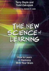 The New Science of Learning 1st Edition 9781620360095 1620360098