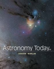 Astronomy Today 8th Edition 9780321901675 0321901673