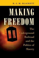 Making Freedom 1st Edition 9781469608778 1469608774