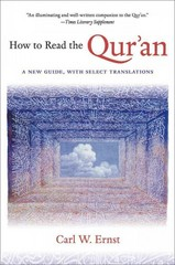 How to Read the Qur'an 1st Edition 9781469609768 1469609762