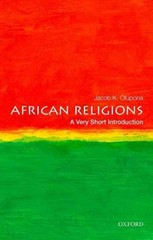 African Religions: A Very Short Introduction 1st Edition 9780199790586 0199790582