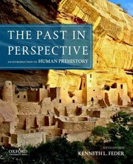 The Past in Perspective 6th Edition 9780199950737 0199950733