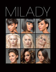 Milady Standard Cosmetology 13th Edition 9781285769417 1285769414