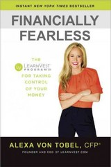 Financially Fearless 1st Edition 9780385347617 0385347618