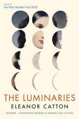 The Luminaries 1st Edition 9780771019104 0771019106