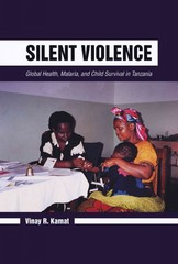 Silent Violence 2nd Edition 9780816529520 0816529523