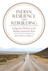 Indian Resilience and Rebuilding 2nd Edition 9780816530649 0816530645