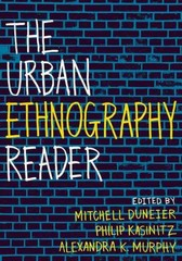 The Urban Ethnography Reader 1st Edition 9780199743575 0199743576