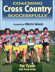 Coaching Cross Country Successfully 2nd Edition 9781450440196 1450440193