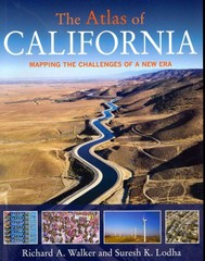 The Atlas of California 1st Edition 9780520272026 0520272021