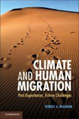 Climate and Human Migration 1st Edition 9781107606708 1107606705