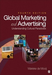 Global Marketing and Advertising 4th Edition 9781483310008 1483310000