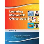 Learning Microsoft Office 2013 1st Edition 9780133390414 0133390411