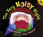 Very Noisy Night 0 9780613444279 0613444272