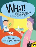 What! Cried Granny 0 9780613496476 0613496477