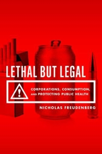 Lethal But Legal 1st Edition 9780199937196 0199937192