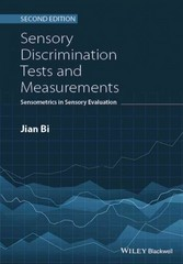 Sensory Discrimination Tests and Measurements 2nd Edition 9781118733530 1118733533