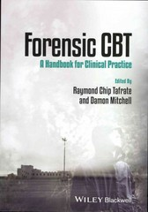 Forensic CBT 1st Edition 9781119953289 1119953286