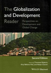 The Globalization and Development Reader 2nd Edition 9781118735107 1118735102