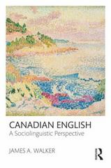 Canadian English 1st Edition 9780415535373 0415535379