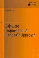 Software Engineering 1st Edition 9789462390058 9462390053