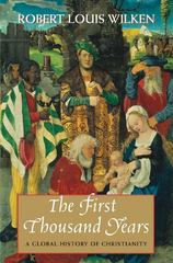The First Thousand Years 1st Edition 9780300198386 0300198388