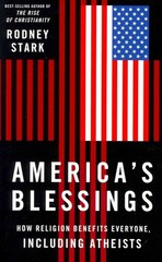 America's Blessings 1st Edition 9781599474458 159947445X
