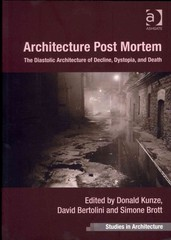Architecture Post Mortem 1st Edition 9781317179085 1317179080