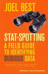 Stat-Spotting 1st Edition 9780520957077 0520957075