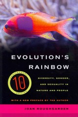 Evolution's Rainbow 1st Edition 9780520280458 0520280458