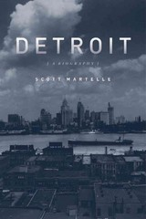 Detroit 1st Edition 9781613748848 1613748841