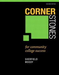 Cornerstones for Community College Success Plus NEW MyStudentSuccessLab 2013 Update -- Access Card Package 2nd Edition 9780321944207 0321944208