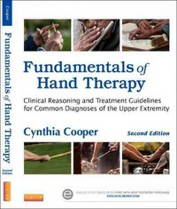 Fundamentals of Hand Therapy 2nd Edition 9780323091046 0323091040