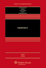 Property 8th Edition 9781454837602 1454837608