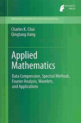 Applied Mathematics 1st Edition 9789462390089 9462390088
