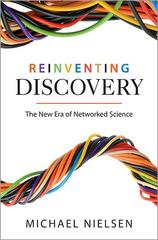 Reinventing Discovery 1st Edition 9780691160191 0691160198