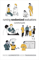 Running Randomized Evaluations 1st Edition 9780691159270 0691159270