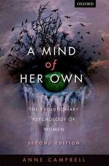 A mind of her own 2nd Edition 9780199609543 0199609543
