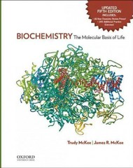 Biochemistry 5th Edition 9780199316700 0199316708
